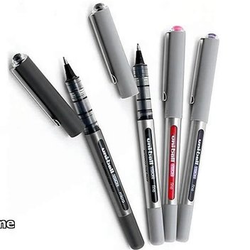 Free Pack of Uni-ball Pens