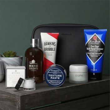 Win the Mankind Grooming Box: The Heritage Collection