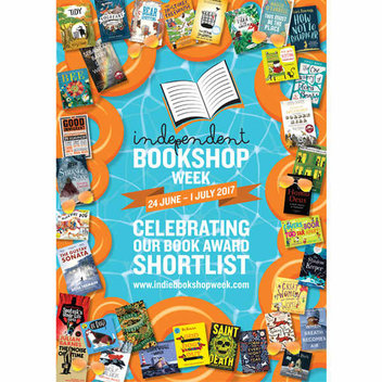 Win Independent Bookshop Week shortlists with Caboodle