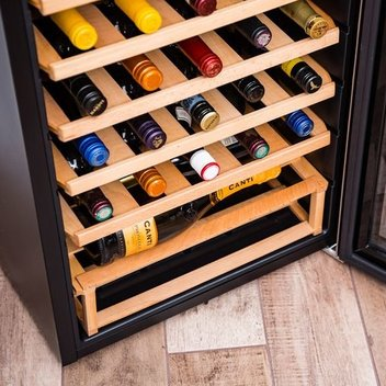 Win a luxury Wine Cooler