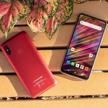 10 UMIDIGI F1 Play Smartphones up for grabs