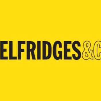 Win £1000 to spend at Selfridges