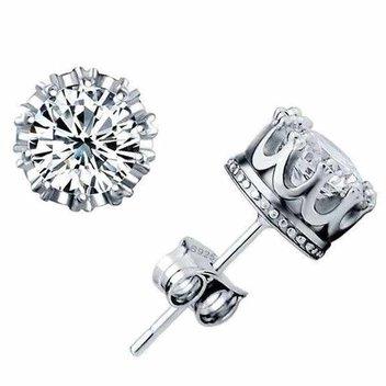 Free Swarovski Crystal Duchess earrings