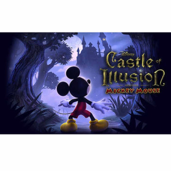 Free game, Castle of Illusion Starring Mickey Mouse, for Android