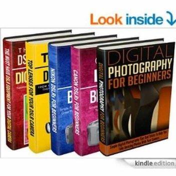 Free Photography box set ebook