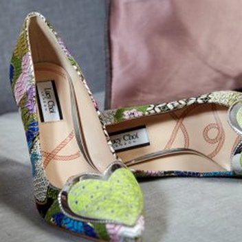 Win a pair of the Hilary's & a VIP shopping experience