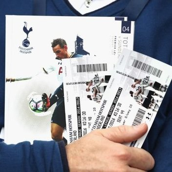 Get your hands on a free pair of Premier League tickets