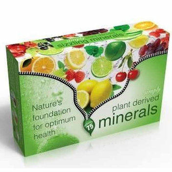 Request a sample of Plant Derived Minerals