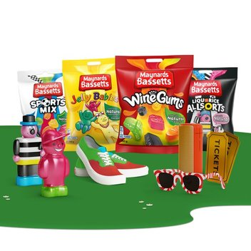 Thousands of Silly Fun Summer prizes up for grabs