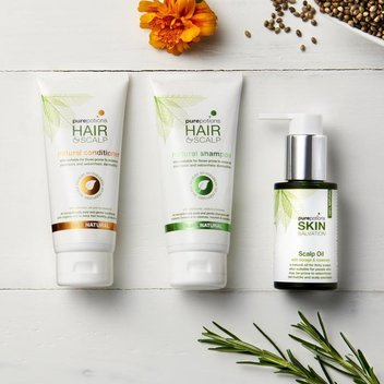 Win natural skincare worth £135 from Purepotions