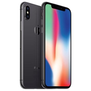 Get a free iPhone X 256 GB
