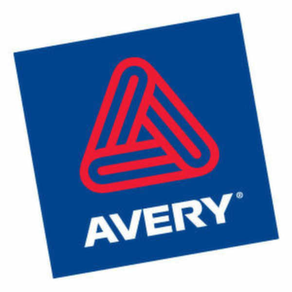 Try out some free Avery samples