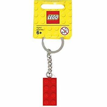 Free LEGO Brick Keyring