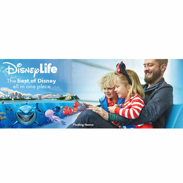 Win 1 of 5 bedtime bundles from Disney