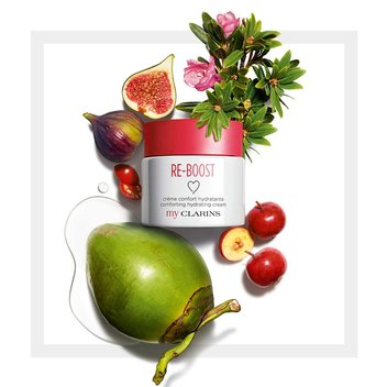 """Win a """"My Clarins"""" Vegan-friendly Skincare Collection"""