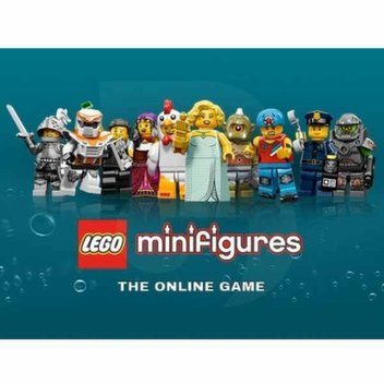 Free LEGO® Minifigures Online app