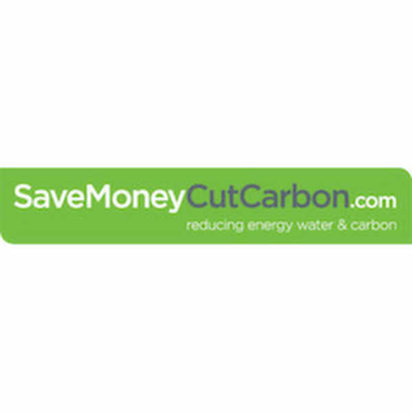 Free water flow bag from Save Money Cut Carbon