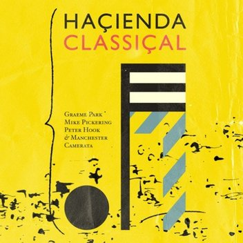 Get a free ticket to Hacienda Classical