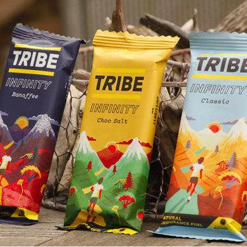 Claim free Tribe Bars