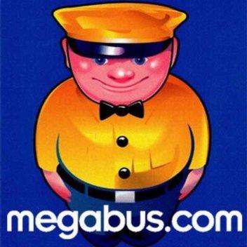 20,000 free Megabus Seats