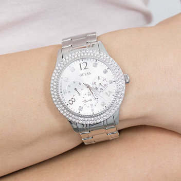 Get a free Guess watch