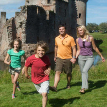 Free tickets to Historic Scotland sites