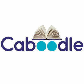 Win a delicious bundle of 10 cookbooks with Caboodle