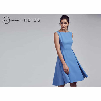 Win 2 £250 Reiss gift cards for you & a friend