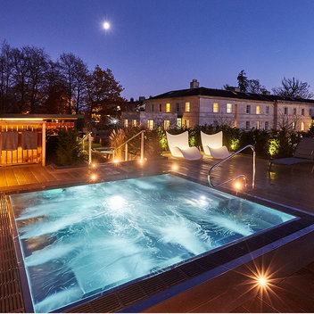 Enjoy a luxury spa giveaway to Rudding Park Hotel