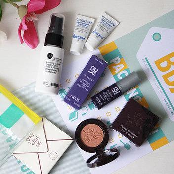 Score free beauty prizes with Birchbox