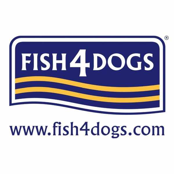 Free Fish4Dogs samples
