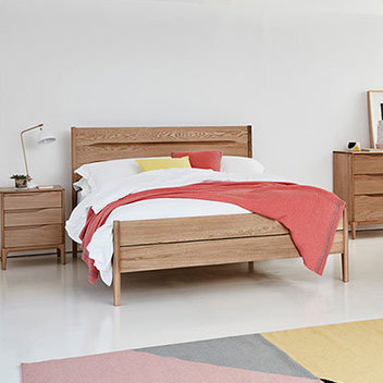 Upgrade your bedroom worth over £3000