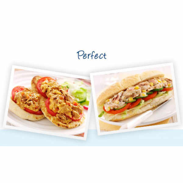 Print Your Free Princes Tuna Deli Fillers Coupon