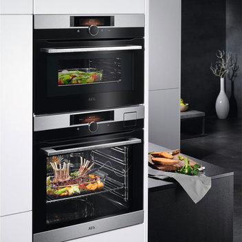 Win a Fantastic Range of AEG Kitchen Appliances