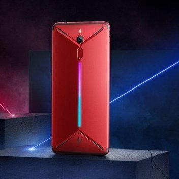 Win a Red Magic 3 smartphone
