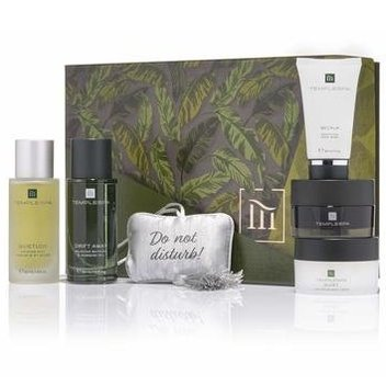 Get your hands on a free Mediterranean Meander gift set