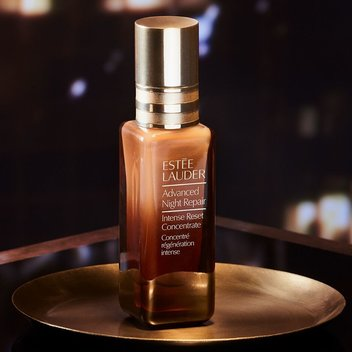Try the new Advanced Night Repair' Intense Reset Concentrate Serum for free
