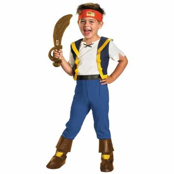Get 1 of 50 Rubies Halloween costumes for kids