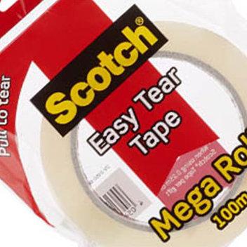Score free Scotch Mega Tape