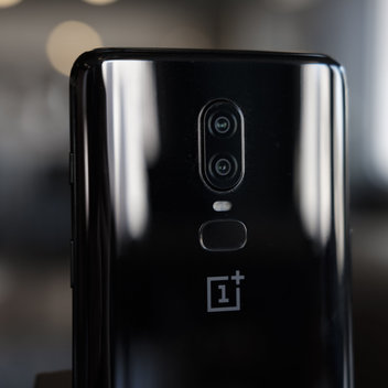 Get a OnePlus 6 with Android Authority