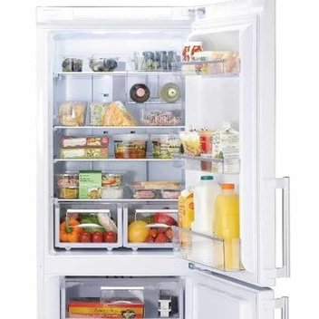 Win a Hotpoint fridge freezer