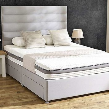 Sleep easy with a free Mammoth mattress worth up to £1,399
