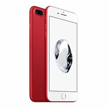 iPhone 7 Red international giveaway