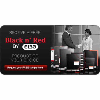 Free Black n' Red by Elba Sample Request
