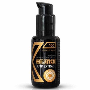 Request a free Elixinol hemp oil sample