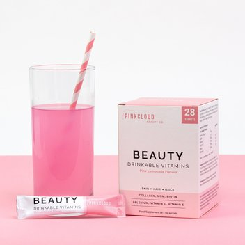 Try Pink Cloud Beauty samples for free