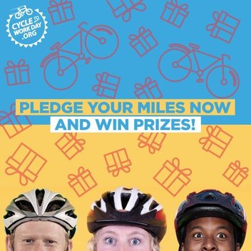 Claim free Cycle World prizes