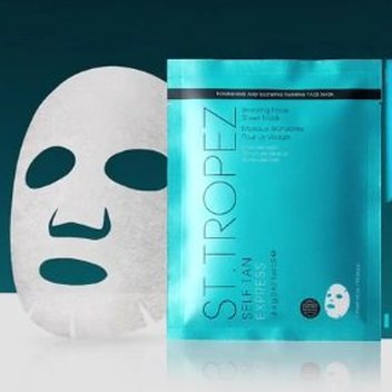 Try the latest St. Tropez tan-novations for free