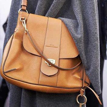 Win a Chloè Lexa bag worth £1,310