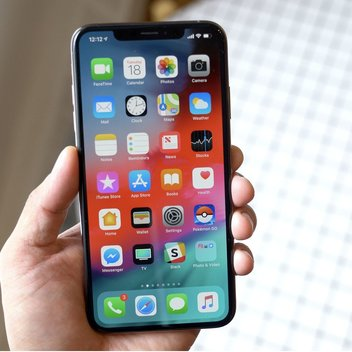 Win an iPhone XS with Barclays